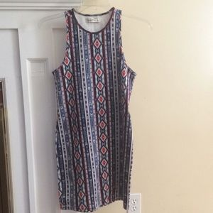 Abercrombie and Fitch Mini Dress